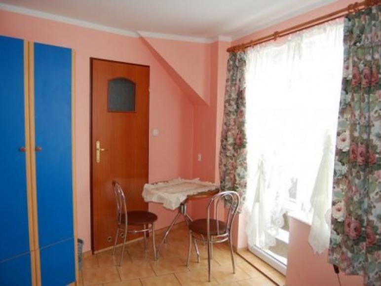 Pensjonat Kolorowa