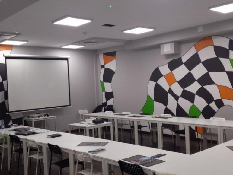 Perła Podhala - Sala konferencyjna