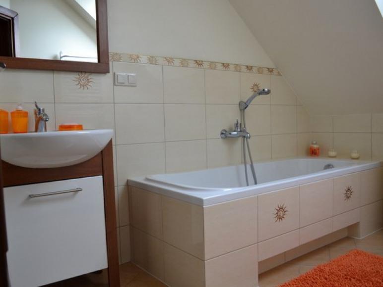 Apartament Orange