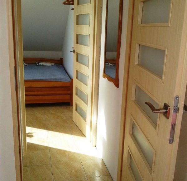 Apartament - piętro