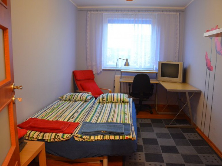 Komfortowy apartament nad samym morzem