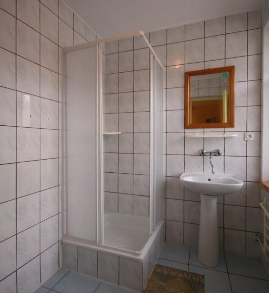 Pokój 3: łazienka