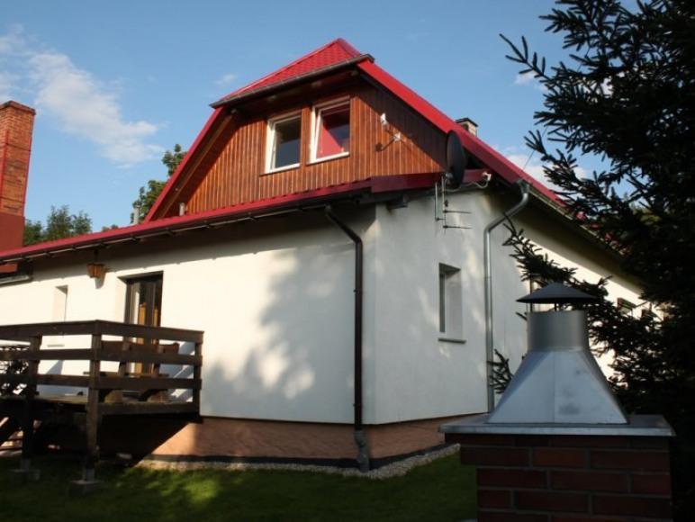 Marco 36 - mieszkanie letnie/ k. Szklarskiej Poręby