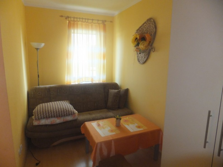 Apart 1 pokojowy