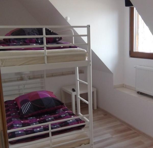 pokój-mieszkanie