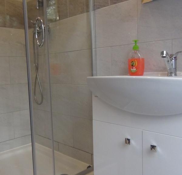 łazienka mieszkanie