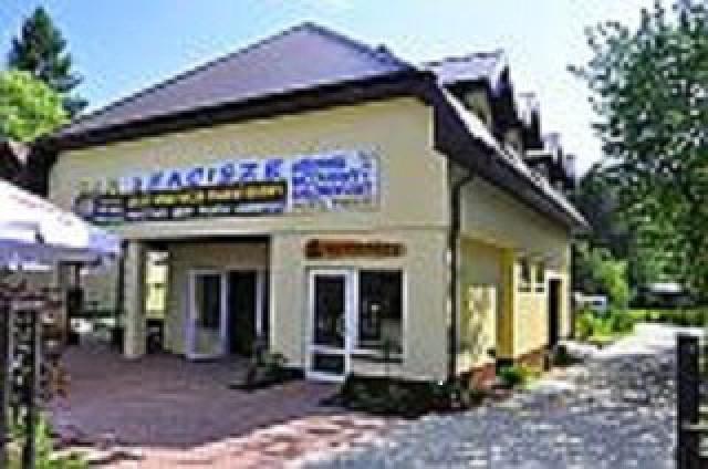Ośrodek Zacisze Ewa i Zbigniew Ambrozik