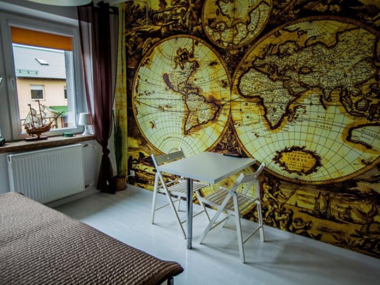 Pokoj nr.5 2os. z balkonem