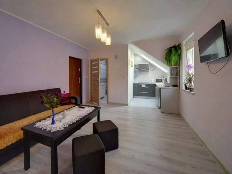 Pokoje/ Apartamenty