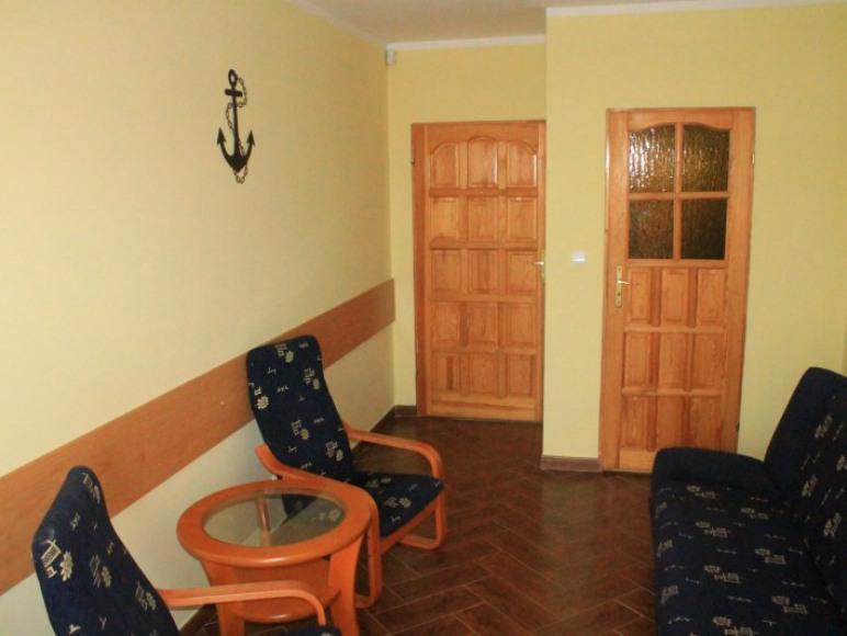 Pokoje gościnne Iga