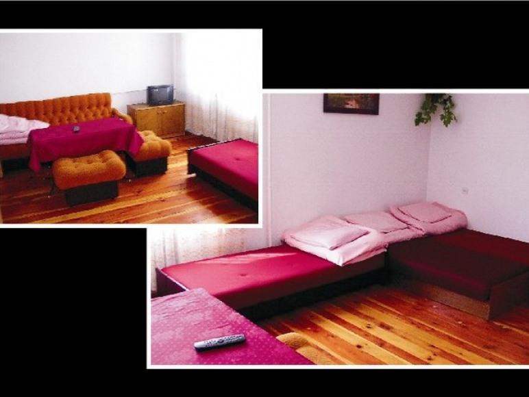Pokoje Gościnne Maria Małachowska