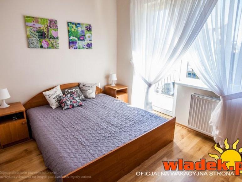Pokoje gościnne Narloch Zofia