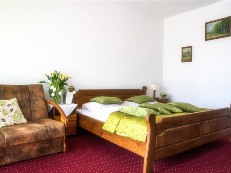 Hotel Polak