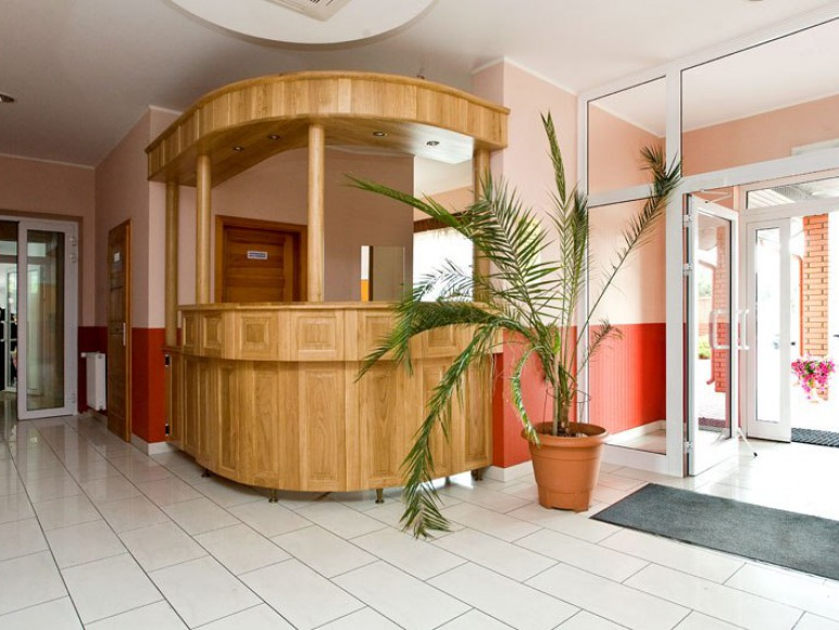 Motel PETRO-TUR