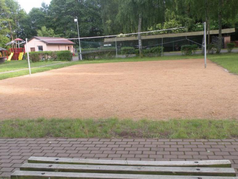 boisko do piłki ręcznej