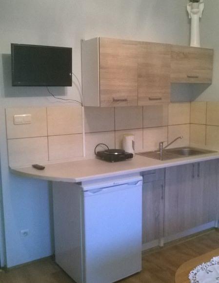 aneks kuchenny pokój nr 3