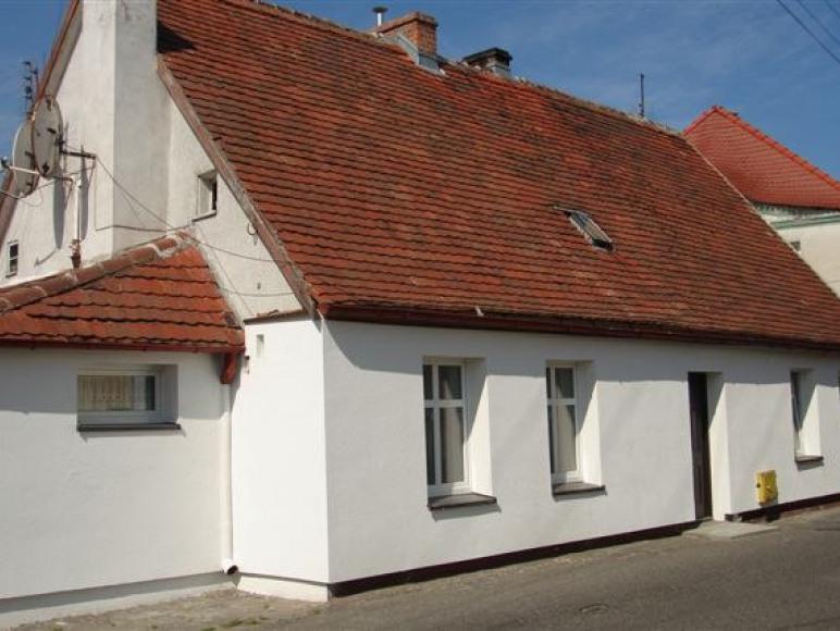 Kosynierów - front budynku