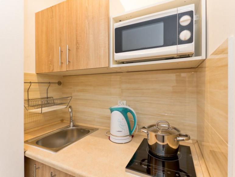 Apartament Aneks
