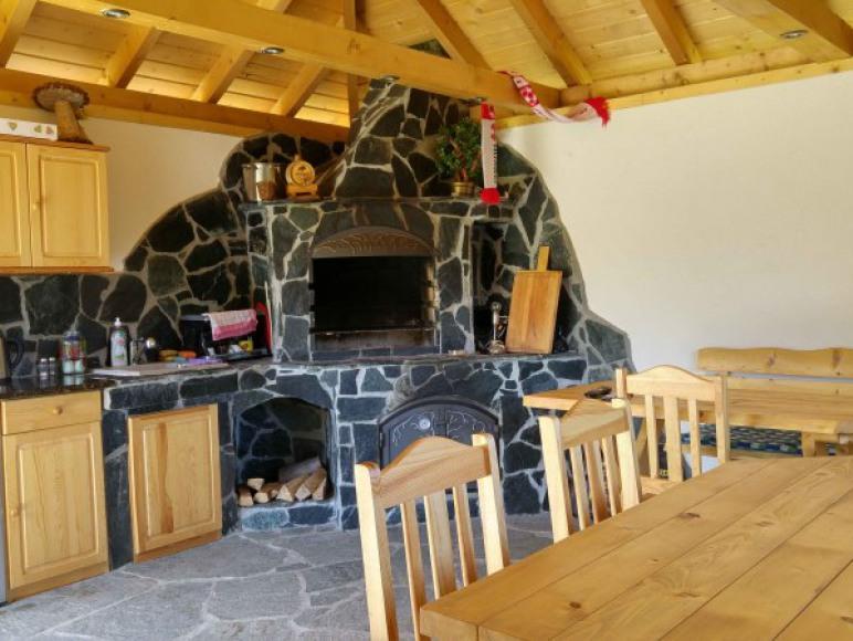 Pokoje Gościnne Tyrol