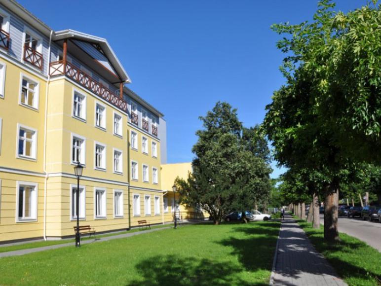 Sanatorium ZNP