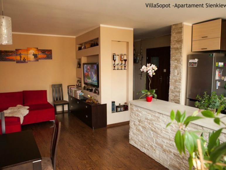 Villa Sopot - Apartament Sienkiewicza