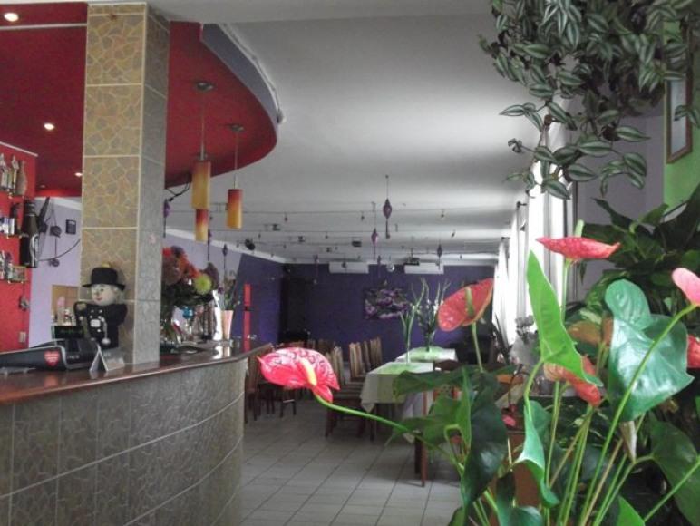 Zajazd Restauracja Eureka