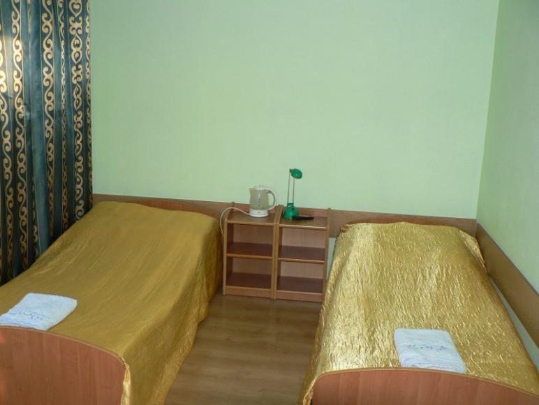 Ośrodek Wypoczynkowy Ania