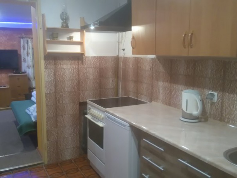kuchnia pokoju nr3