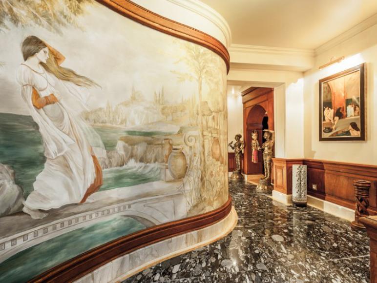 Villa Almira Wellness & Spa