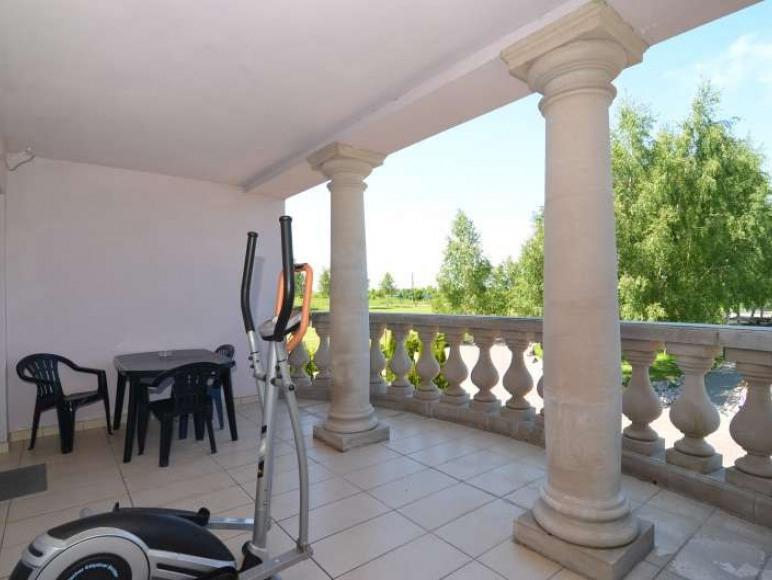 Villa Finezja