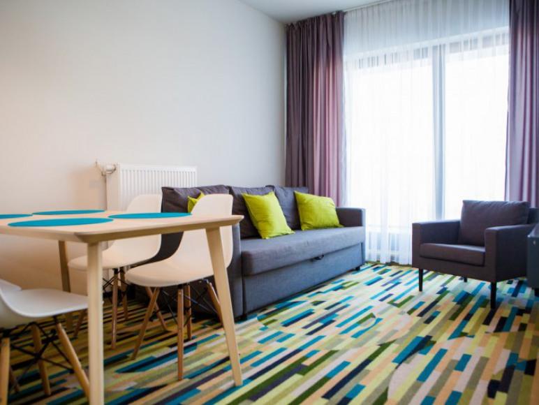 Apartament 305D BPMolo