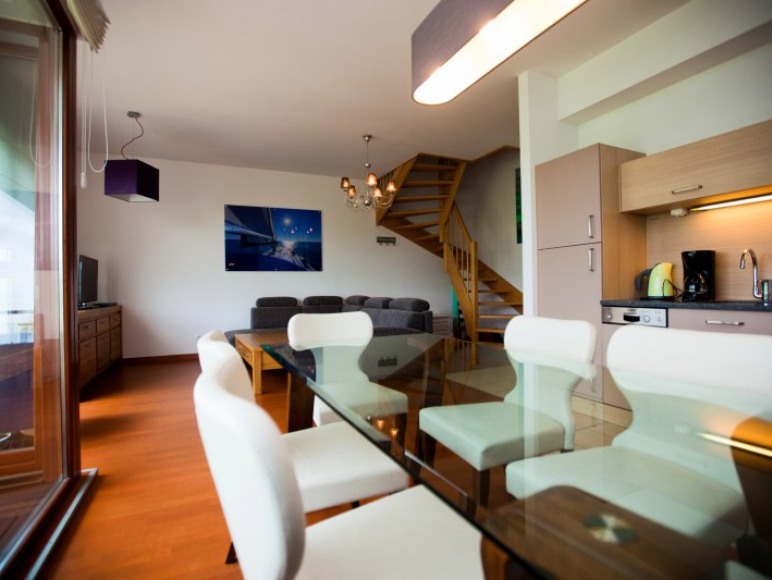Apartament 3/3/5 BPPlaza