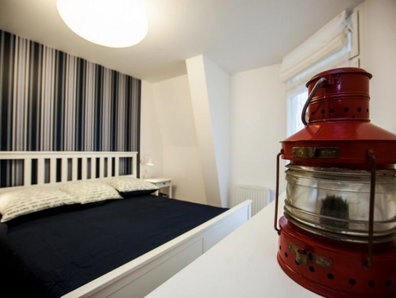Apartament 40/44 w Villi Mistral