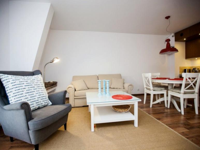 Salon - apartament 40/44