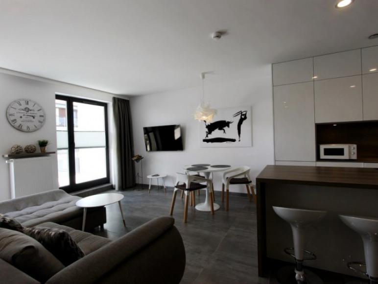 Luksusowy Apartament z widokiem na morze - 302D BPMolo