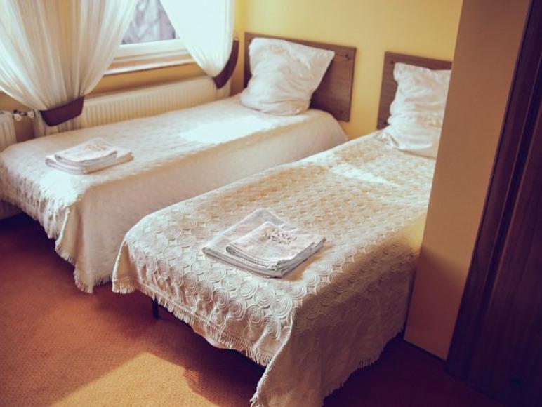 Hotel Kozak