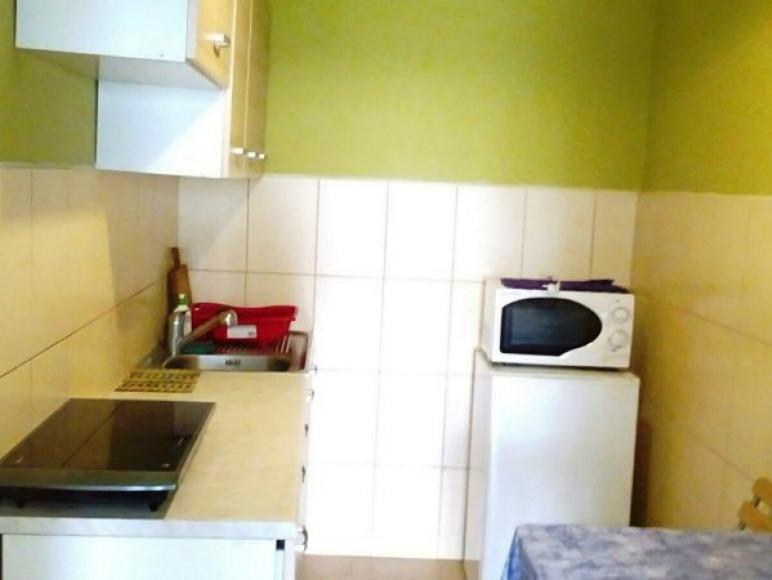 kuchnia w apartamencje