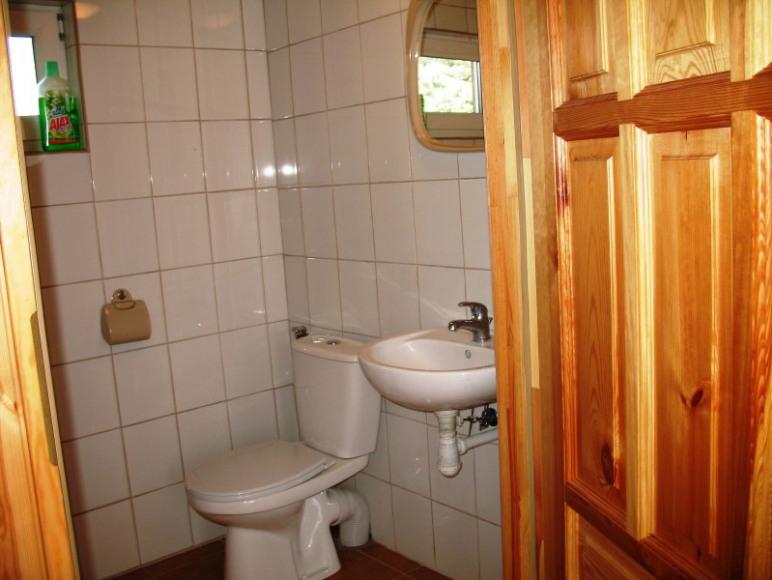 węzeł sanitarny