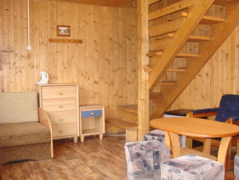 domek 10 osobowy-salon
