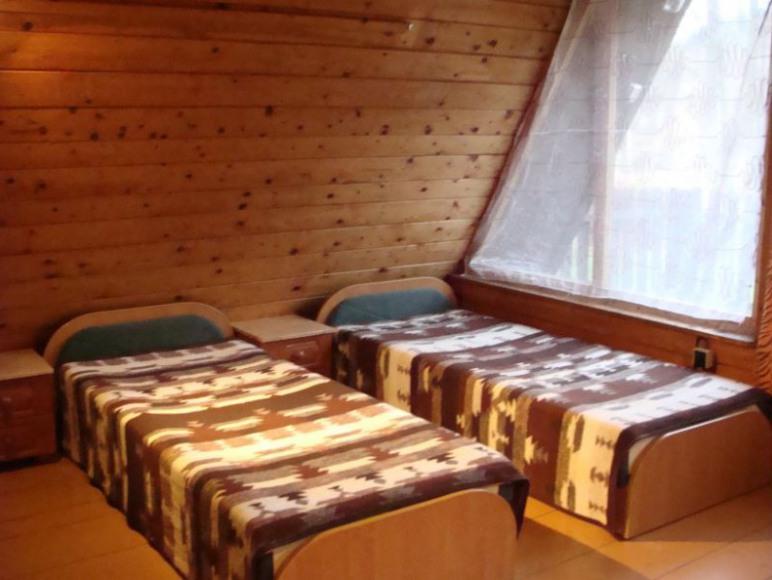 domek 9 osobowy -salon