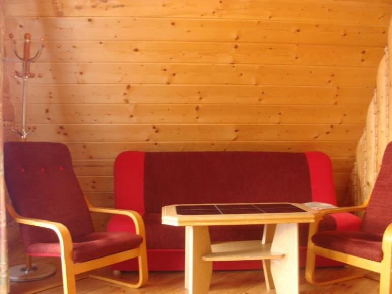 domek 5 osobowy-salon
