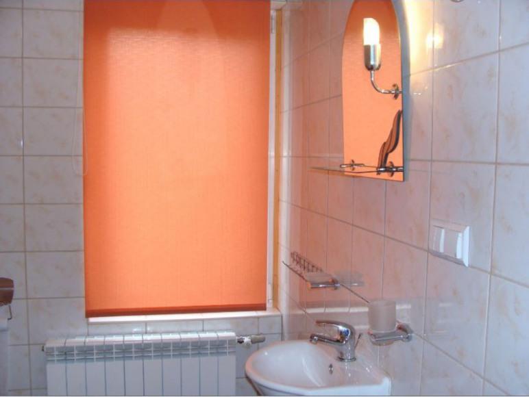 domek 5 os. -łazienka