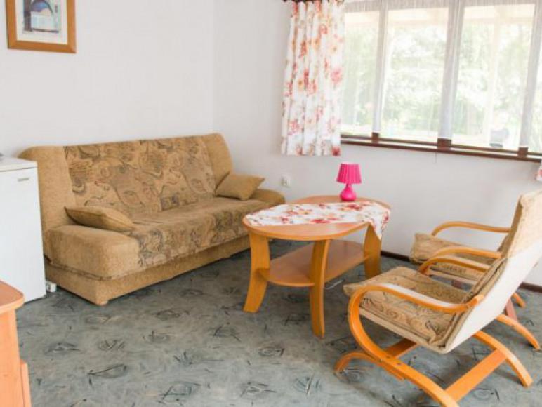 Ośrodek wypoczynkowy Wagabunda