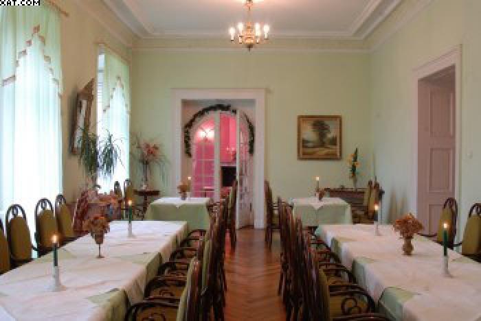 Pałac Frączków