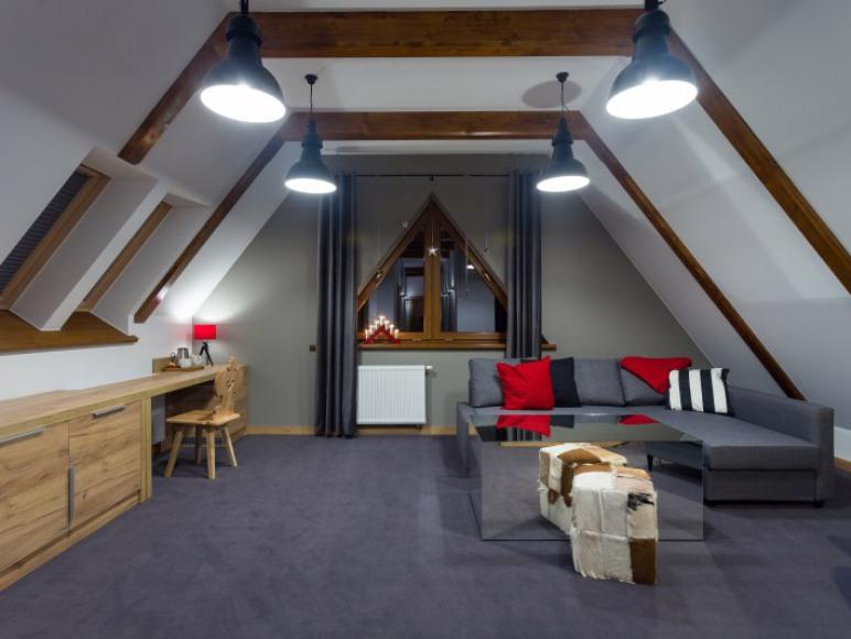 apartament-pokój dzienny