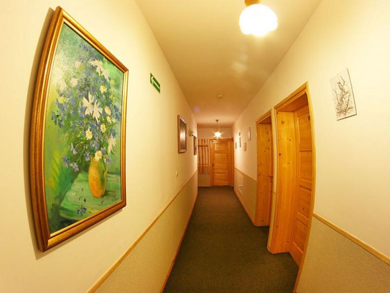 Pensjonat Korpałówka