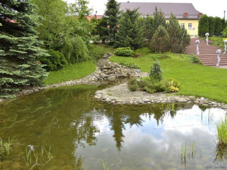Zajazd Laskowianka