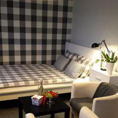 Pokój Hortensja