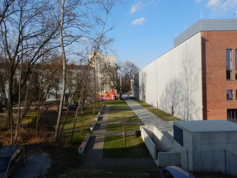 Hostel Skłodowska