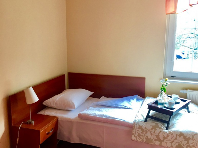 Hotel Gryf **